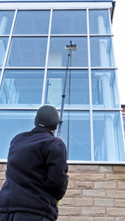 leeds window cleaning